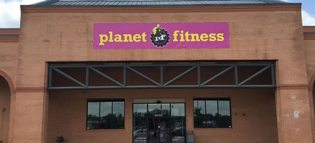 Planet Fitness - Spartanburg, Anderson, Seneca, Easley and Greenwood, SC